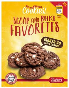 KitchenAid Gourmet Cookie Dough Scoop Deep Teal